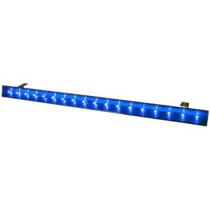 American DJ Eco UV Bar DMX светодиодная ультрафиолетовая панель