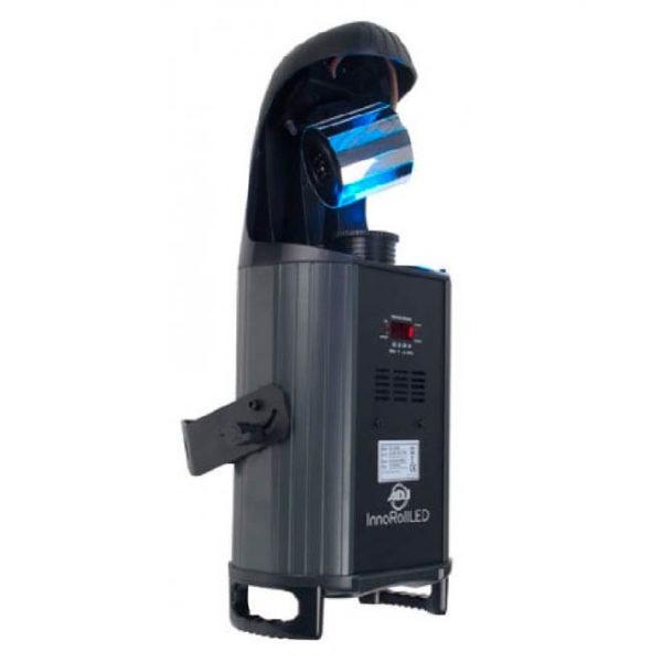 American Dj Inno Roll LED сканер светодиодный с зеркальным барабаном