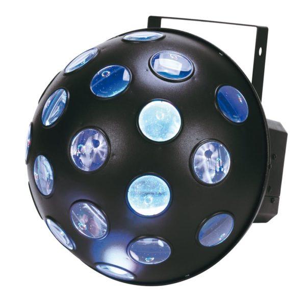 American DJ LED Quest светодиодный прибор с 19 линзами