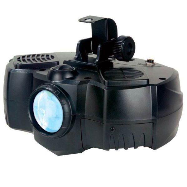 American DJ Pearl LED DMX White светодиодный прибор с узкими белыми лучами