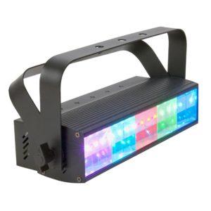 ADJ PIXEL Pulse BAR светодиодная панель с эффектом стробоскопа