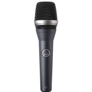 AKG C5 микрофон вокальный