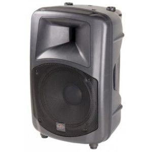 DAS AUDIO DR-512A активная двухполосная акустическая система