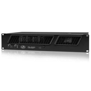 DAS AUDIO PA-500 усилитель мощности