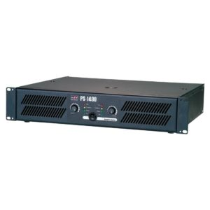 DAS AUDIO PS-1400 усилитель мощности