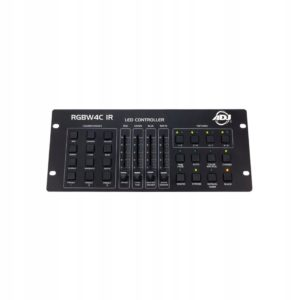 ADJ RGBW4C IR компактный контроллер