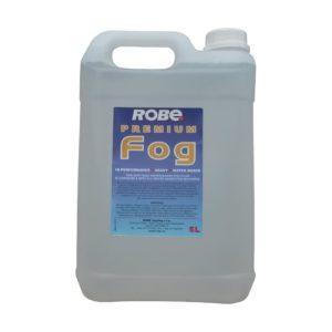 Robe Premium Fog жидкость для генератора дыма