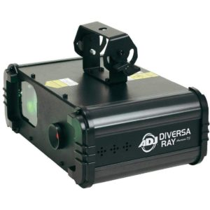 American Dj DiversaRAY лазер