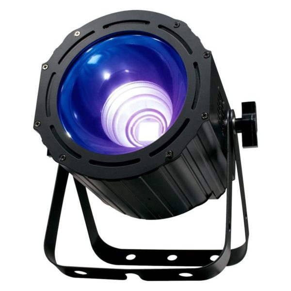 ADJ UV COB CANNON сверхмощная ультрафиолетовая пушка