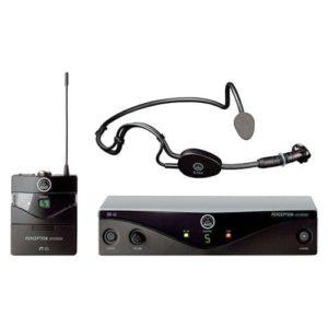 Головные радиосистемы