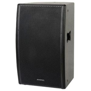 Phonic iSK 15A Deluxe активная акустическая система