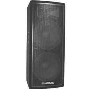 Phonic aSK215 акустическая система пассивная