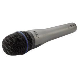 JTS SX-7 микрофон универсальный