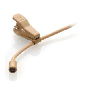 JTS CM-201F микрофон петличный