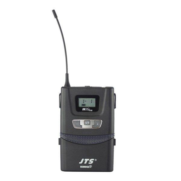 JTS IN264TB CM501 поясной передатчик