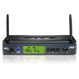 JTS IN64R ресивер UHF одноканальный