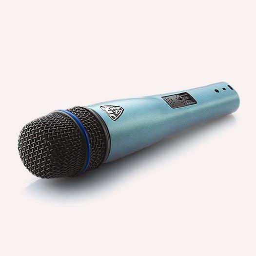 JTS NX-7S многофункциональный микрофон