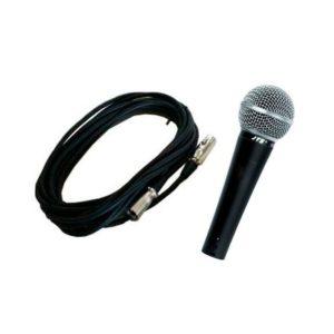 JTS PDM-1 динамический микрофон с кабелем
