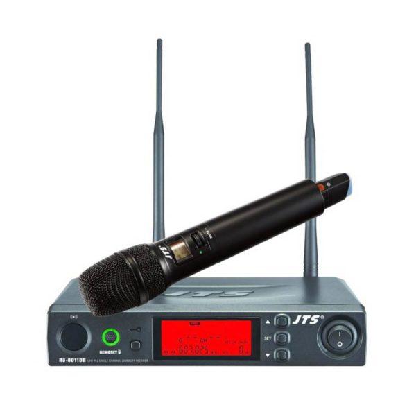 JTS RU-8011DB/RU-850LTH радиосистема