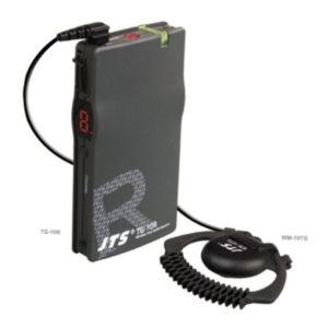 JTS TG-10R/WM-10TG UHF-ресивер (приемник), для работы с TG10T