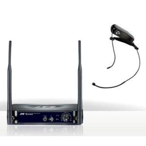 JTS UR-816DVB/UT-16HWV радиосистема