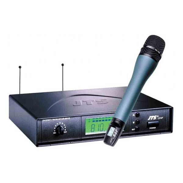 JTS US-901D/MH-950 радиосистема