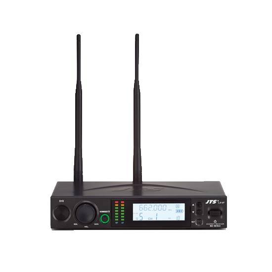 JTS RU-901G3/RU-G3TH радиосистема