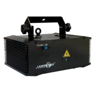 Laserworld EL-250RGB MICRO лазер RGB
