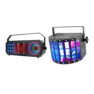 LED приборы (светодиодные)