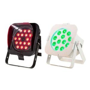 Светодиодные прожекторы (Led Par)