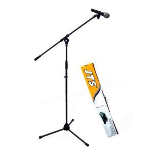 JTS MSP-TM929 вокальный микрофон со стойкой