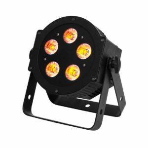 ADJ 5P HEX cветодиодный прожектор