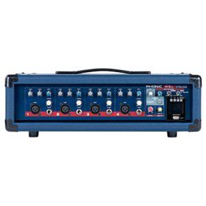 Phonic POWERPOD 415RW активный микшерный пульт 4-канальный