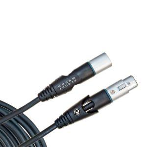 Planet Waves PW-MS-25 микрофонный кабель xlr-xlr 7,5 метров