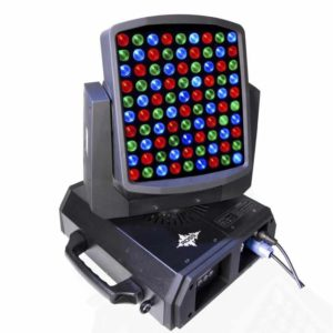 Ross Binary Wash RGB 90x3w вращающаяся голова