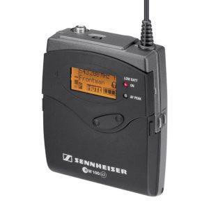 Sennheiser SK 300 G3-B-X портативный поясной передатчик