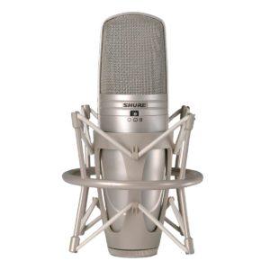 SHURE KSM44SL студийный конденсаторный микрофон