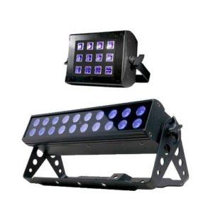 UV светильники (ультрафиолет)