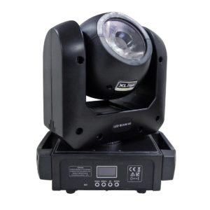 Xline Light LED BEAM 60 вращающаяся голова