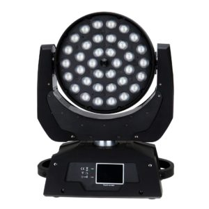 Xline Light LED WASH-3610 Z вращающаяся голова