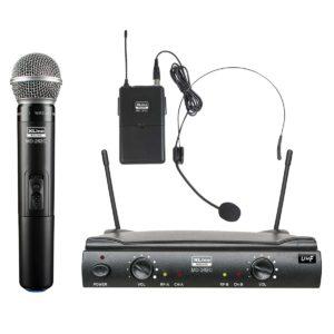 Xline MD-262C вокальная радиосистема