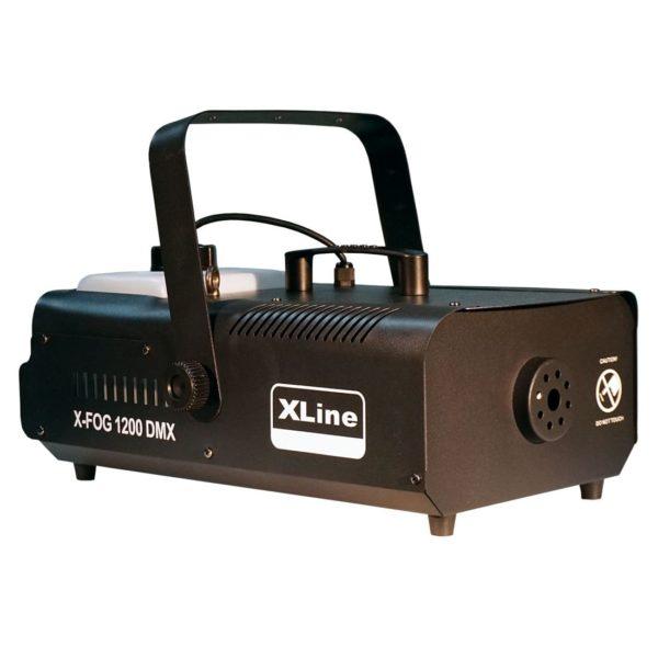 XLine X-FOG 1200 DMX генератор дыма