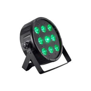 XLine Light LED PAR 0906 светодиодный прибор