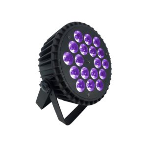 XLine Light LED PAR 1818 светодиодный прибор