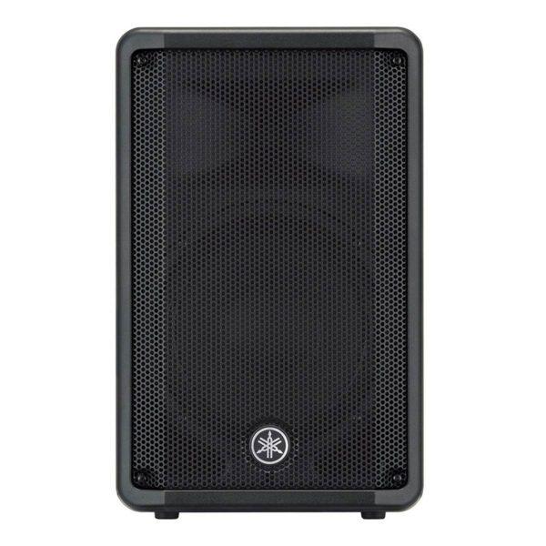 Yamaha DBR12 активная 2-полосная акустическая система