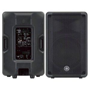 Yamaha DBR15 активная 2-полосная акустическая система