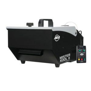 ADJ Mister Kool II генератор дыма