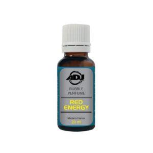 American Dj Bubble perfume RED ENERGY ароматизатор для мыльных пузырей