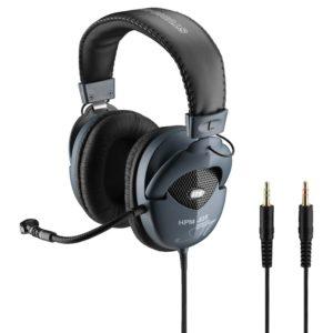 JTS HPM-535 наушники с микрофоном (гарнитурой)