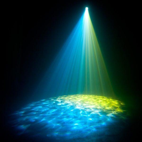 ADJ H2O IR проектор светодиодный - эффект воды